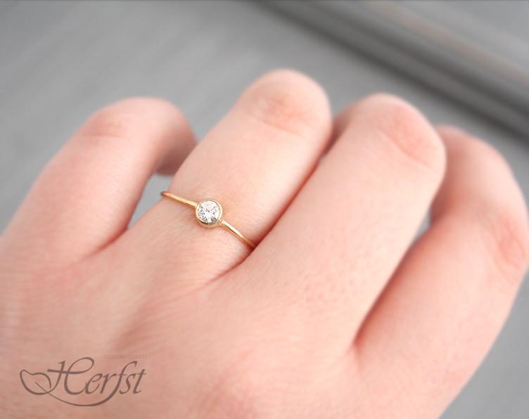 ring 1 mm